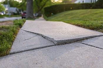 Concrete Repair In Columbia Florence