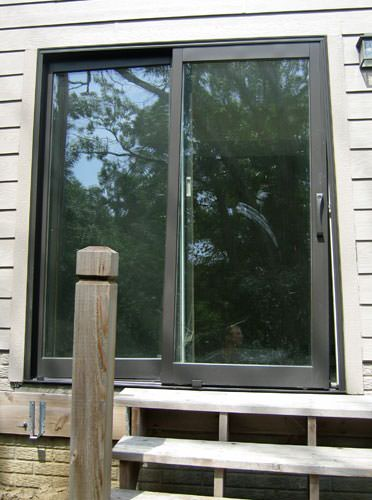 ... Sliding doors that are crooked and jamming due to a foundation issue in Anderson home ... & Jamming Sticking Doors \u0026 Windows Repair in South Carolina | Repair ...